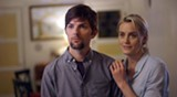 Adam Scott and Taylor Schilling star in The Overnight.