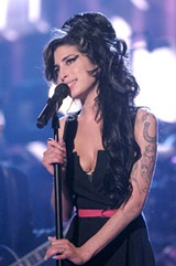 There was only one Amy Winehouse.