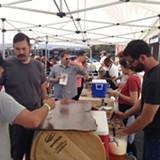 Last year's Sour/Bitter Fest.