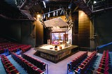 KEVIN BERNE - Peet's Theatre.
