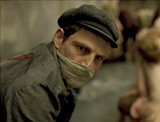 Géza Röhrig stars in Son of Saul.