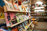 BERT JOHNSON - Marcus Books has a large collection of books for children of color.