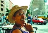 A still from Audre Lorde: The Berlin Years 1984-1992.
