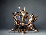 ANDREW ECCLES - Alvin Ailey American Dance Theater.