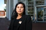 BERT JOHNSON - Emeryville Mayor Dianne Martinez believes her city is well-poised to grow a medical marijuana industry.