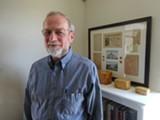 DARWIN BONDGRAHAM - Stephen Barton wants Berkeley to pass an affordable-housing fund.