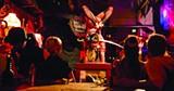 MARCO SANCHEZ - A past Soiled Dove performance.