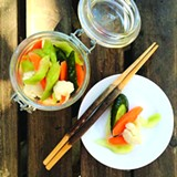 UMAMI MART - Shio koji pickles.