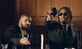 Drake and Future.