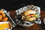"""ANDRIA LO - The $6 """"Royale with Cheese"""" is one of the best fast-food style burgers in town."""