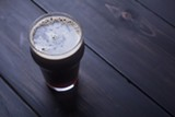 Is it a milk stout? Look for the sweeter taste, creamier mouthfeel, and lower alcohol level.