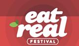 EAT REAL FEST LOGO