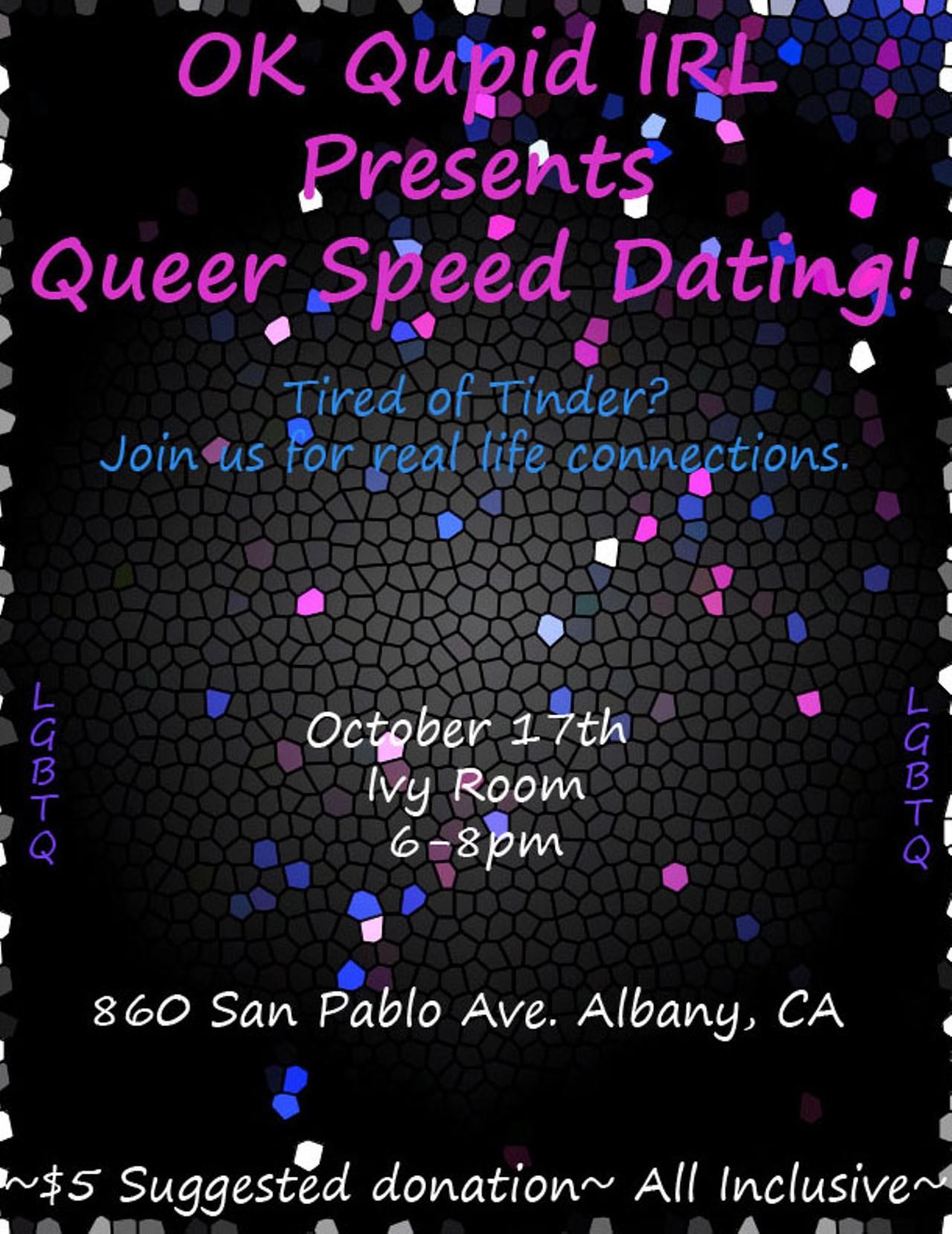 Speed-Dating in lafayette la