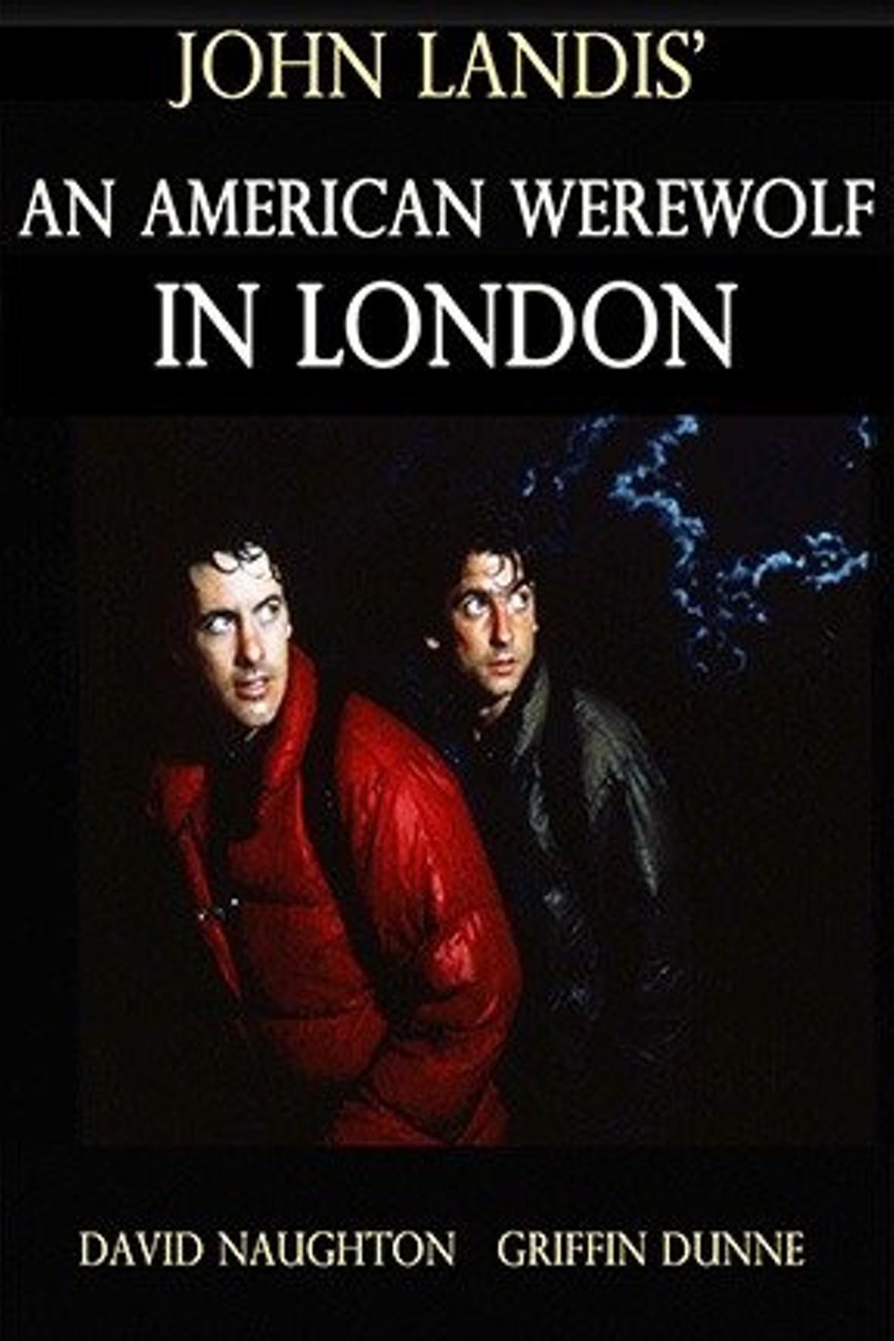 An Erotic Werewolf In London an american werewolf in london | east bay express