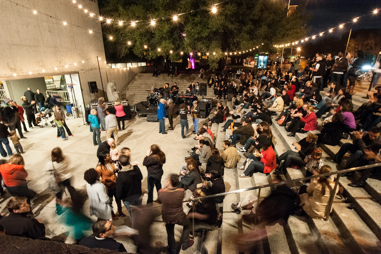 art off the walls a guide to open engagement east bay
