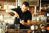 STEPHEN LOEWINSOHN - Upscale bar The Prizefighter recently opened in the space that housed Kitty's.