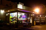 STEPHEN LOEWINSOHN - Urban Blend stays open until midnight.