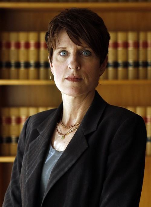 U.S. Attorney Laura Duffy has some misplaced priorities