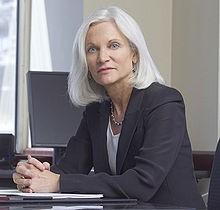 U.S. Attorney Melinda Haag
