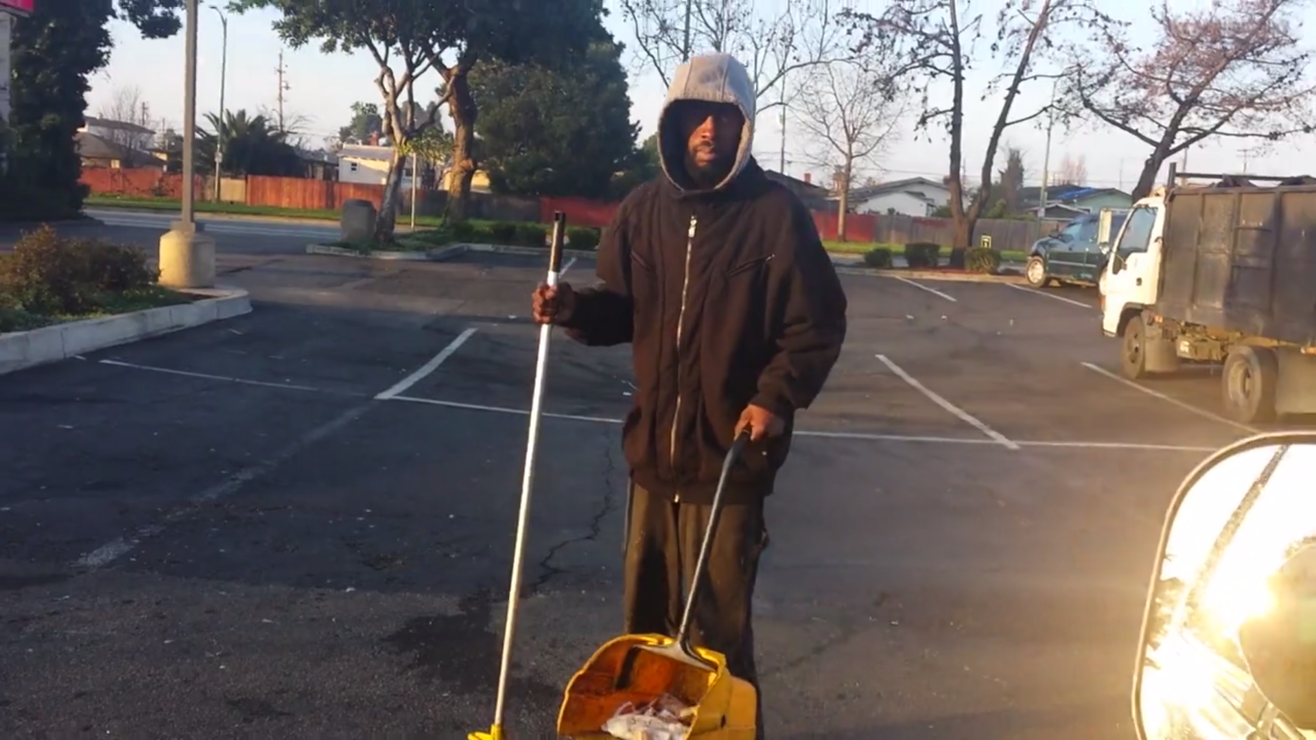 video an oakland taco bell is paying its janitor in burritos not video an oakland taco bell is paying its janitor in burritos not money east bay express
