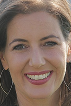 Vote Libby Schaaf for Mayor of Oakland