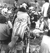Was Woodstock all that great?