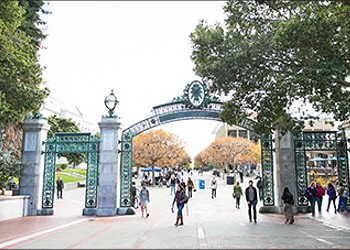 Why Black Students Are Avoiding UC Berkeley