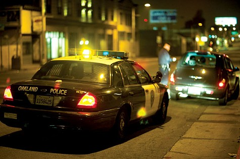 Why Oakland Police Can't Solve Crime | East Bay Express
