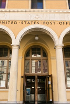 Why the GOP Is Killing Post Office