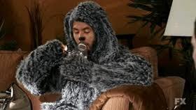 Wilfred played by Jason Gann