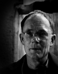 William Gibson - GONZO BONZO (FLICKR)