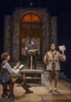 <i>Wittenberg</i>: Shakespeare with poop jokes.