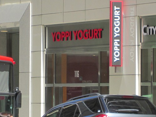 Yoppis in San Francisco
