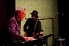 Yoshi's, which recently featured a show with Ray Manzarek, can book acts at both its Oakland and San Francisco venues.-