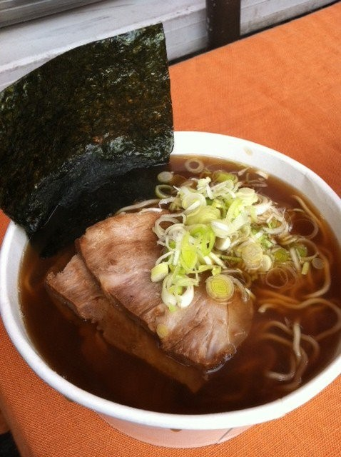Youki ramen (via Facebook).