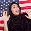 Zahra Noorbakhsh and the Atheist-Muslim Connection