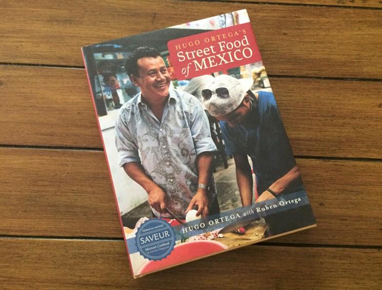 Hugo Ortega is bringing the street foods of Mexico to Uptown Houston. - PHOTO BY LORRETTA RUGGIERO
