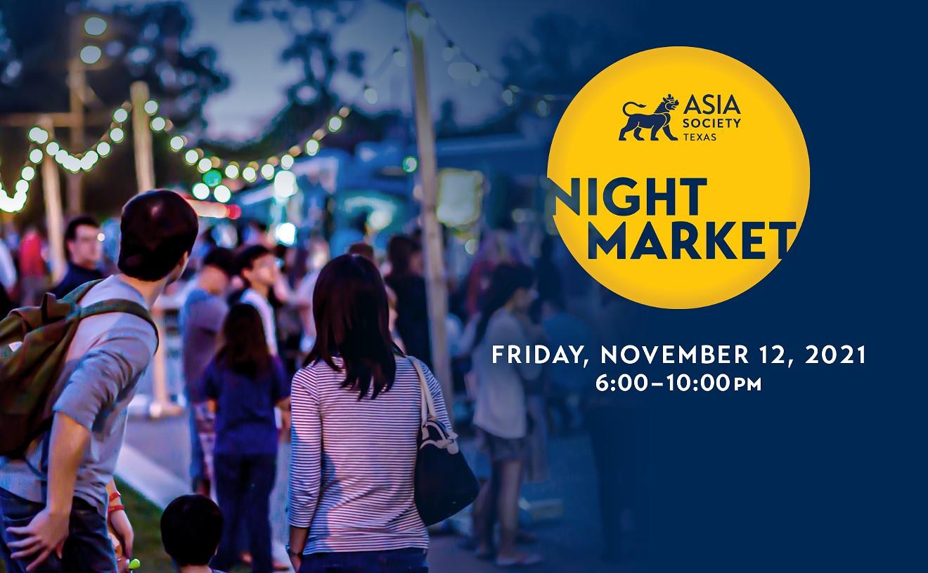 Night Market 2021