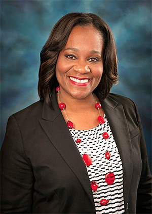 Sen. Kimberly Lightford, D-Maywood
