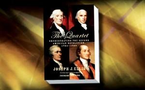 The Quartet by Joseph Ellis