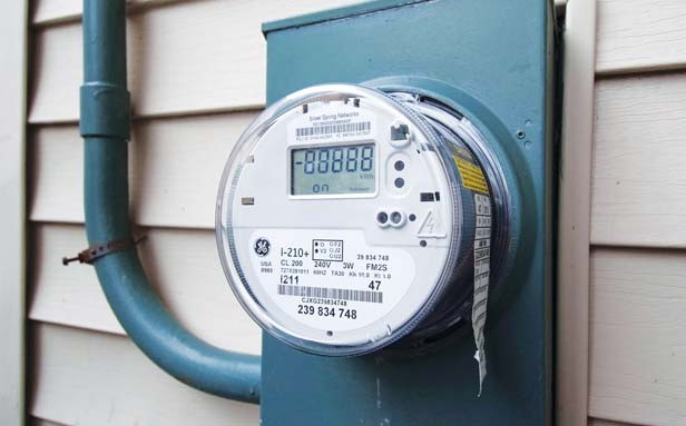 Digital smart meters will collect usage information and send it to ComEd through a wireless connection. Customers will be able to access usage information through the Internet and have more control over their utility usage. - PHOTO COURTESY COMED