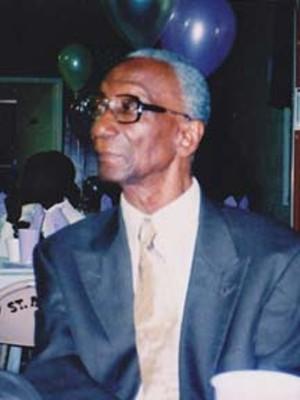 TECUMSAY JUMO ROBERTS, SR.