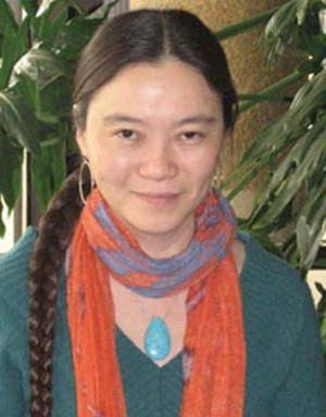 Tih-Fen Ting, chairwoman of the UIS faculty senate