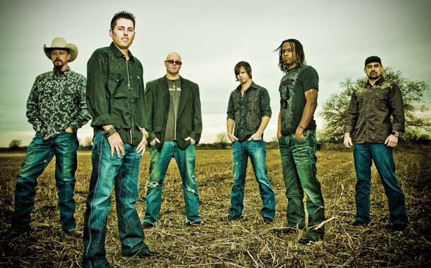 The Casey Donahew Band plays on Sat., Feb. 16 at Boondocks.