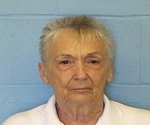 Shirley Skinner - PHOTO COURTESY ILLINOIS DEPARTMENT OF CORRECTIONS