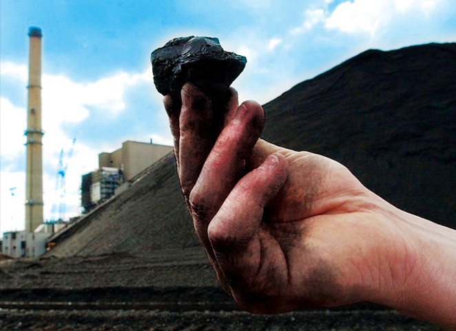According to the Illinois State Geological Survey, approximately one-third of the coal mined in Illinois is burned in Illinois power plants; much of the rest is shipped to power plants in other states.