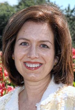 Burkhardt is associate professor of English at University of Illinois Springfield.