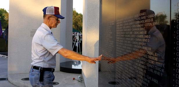 Tourism, the fourth largest industry in Sangamon County, generated $346 million in 2008. Springfield is the state's second largest tourism stop behind Chicago, offering attractions like the Illinois Vietnam Veterans Memorial. - PHOTOS COURTESY OF SPRINGFIELD CONVENTION AND VISITORS BUREAU