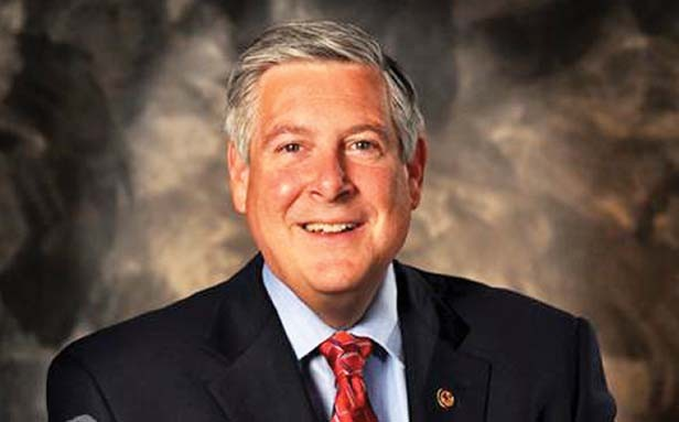 State Sen. Kirk Dillard, Republican for governor. - PHOTO FROM ILLINOIS.GOV