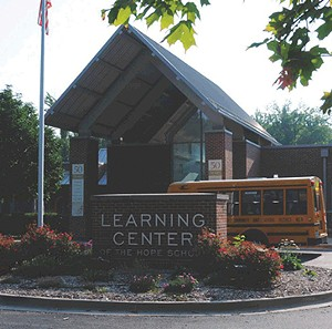 Springfield's Hope Learning Academy